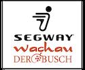 Onlineshop Segway Wachau Logo